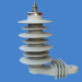 POLYMER HOUSED METAL-OXIDE SURGE ARRESTER