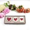 Wedding Valentine Gift Box Craft Candles