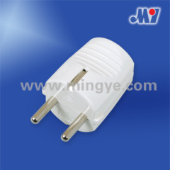 Disassemblable plug