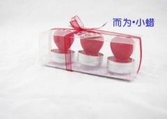 Heart Shape Tea Light Candle Holder