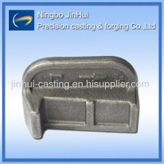 steel casting forging manufacturer TS16949