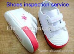Quality control service