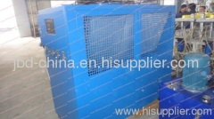 WPC construction board extrusion machine