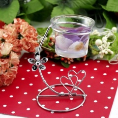 Iron Candle Holder (RC-543)