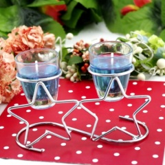 Iron Candle Holder (RC-529)