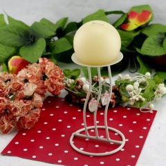 Ball Candle Holder (RC-544)