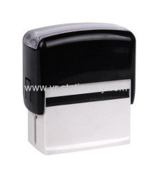 offic Self Inking Stamp