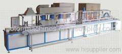 Automatic Powder Coating Machine