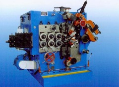12mm AUTOMATIC SPRING COILING MACHINES