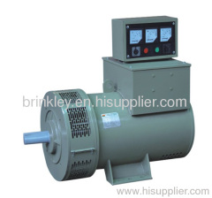 10KW brushless generator alternator