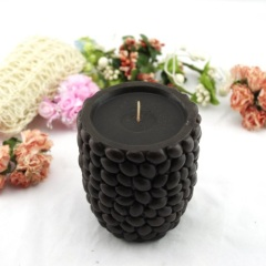 Coffee Bean Craft Candle (RC-376)