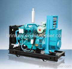 150KW diesel generator set dynamo generator 380v