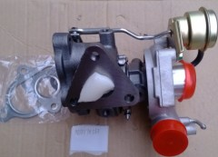 Turbocharger for Mitsubishi TD04