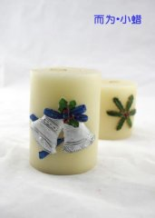Pillar Craft Candle stand