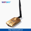 high power 1000mw Factory prices wifi antenna adapter,56G long distance to receive wifi laptop network