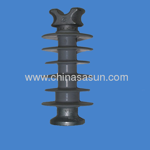 high voltage composite insulator china