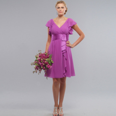 Royal Bridesmaid Gowns