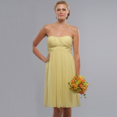 Best Bridesmaid Dress Evening Dress