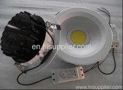 Led Recessed Down Lamp
