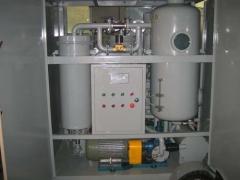Turbine Oil Treatment, Oil Regeneration, Oil Recycling Unit