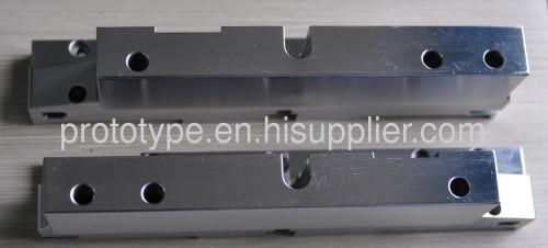 CNC batch processing
