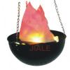 LED flame effect light/led fire effect light