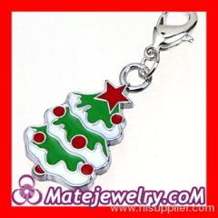 2012 Christmas Tree Charms