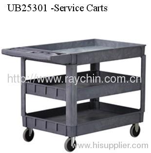 Service Carts service cart