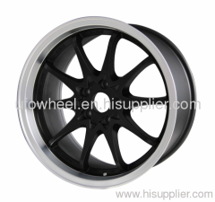 AFTERMARKET SPOKE ALLOY WHEEL