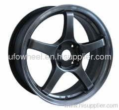 Alloy Wheel 5 spokes