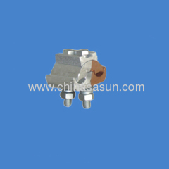 Electric Power Fitting Clamps