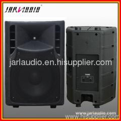 Professional speaker/ PA audio loudspeaker/stage speaker