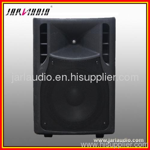 12Plastic Speaker Active Speaker Box