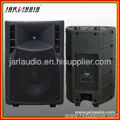 2 way plastic active speaker box /cabinet speaker box