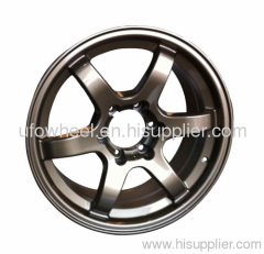 Alloy Wheel OEM bronze