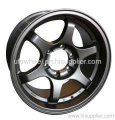 Alloy Wheel 17 inch