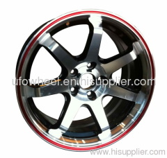 AFTERMARKET OEM ALLOY WHEEL