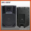 Pro Plastic Active Speaker Box with MP3/USB/SD/DVD/CD/EQ