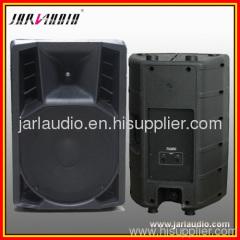 Pro plastic speaker box with IPOD /USB /Outdoor speaker