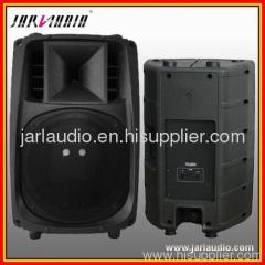 PA audio speaker/Professional loudspeaker/Stage speaker