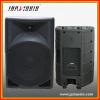 Professional Active Speaker ,Pa Plastic Speaker ,Pro Speaker Box