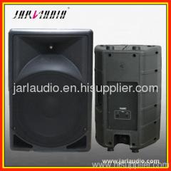 Active/Passive Professional Speaker Box/Outdoor Stage Speake