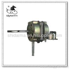 motor for table fan