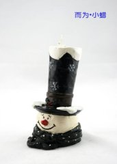 Clown Candle (RC-0017)