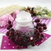 Yankee Scented Glass Canned Candle Holder