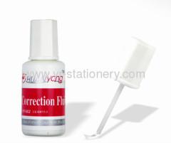 Fast Dry Correction Fluid