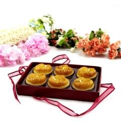 Tart Decoration Promotion Gift Craft Candle Box