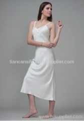 silk nightgown for women