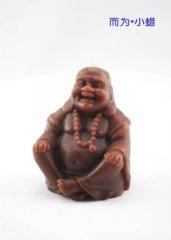 Maitreya Buddha Craft Candle (RC-0047)