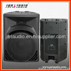 12inch Plastic Speaker Cabinet